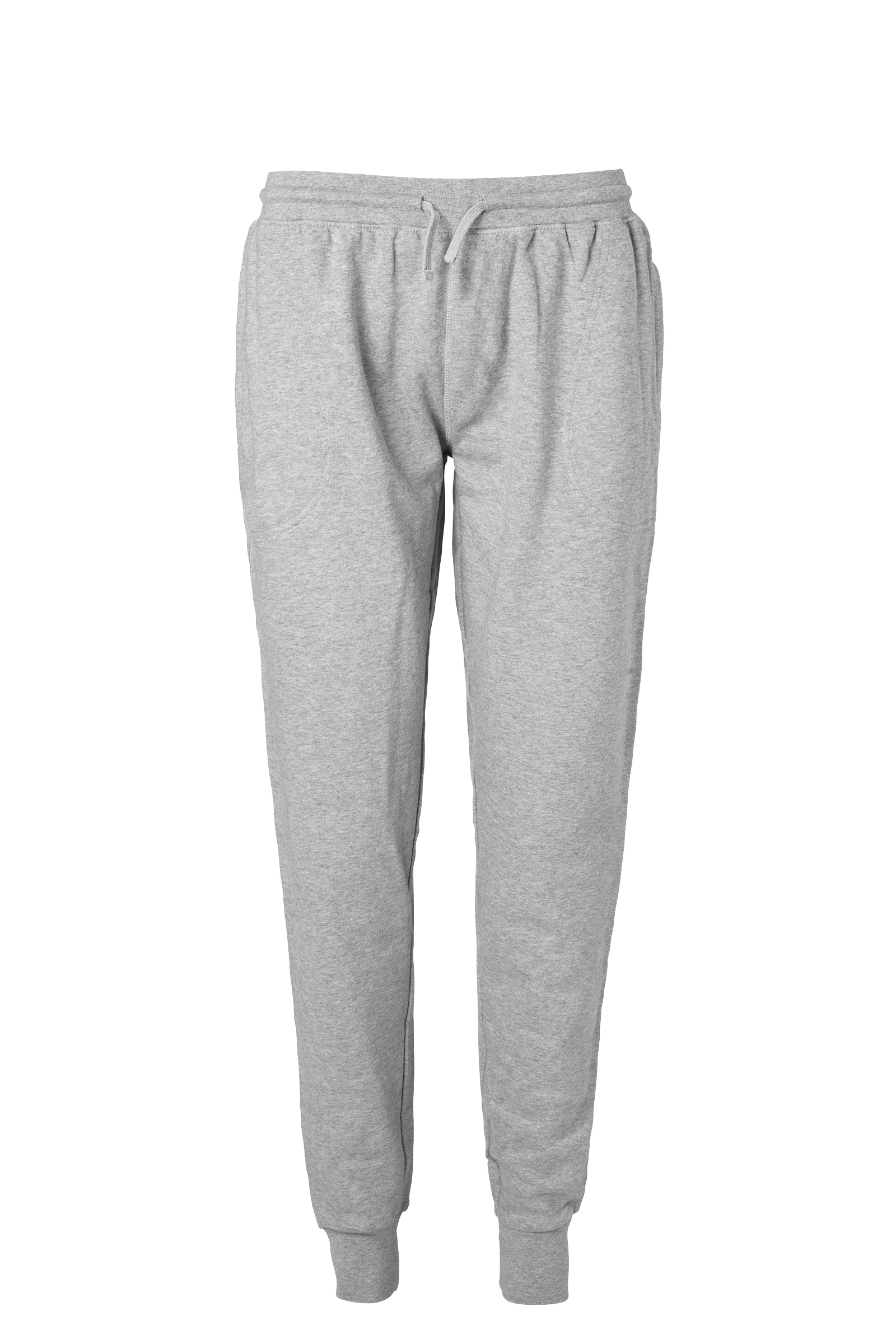 Neutral range - UoC Joggers - Heather Grey - S