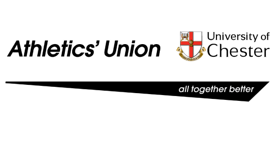 University of Chester Athletics\' Union Membership