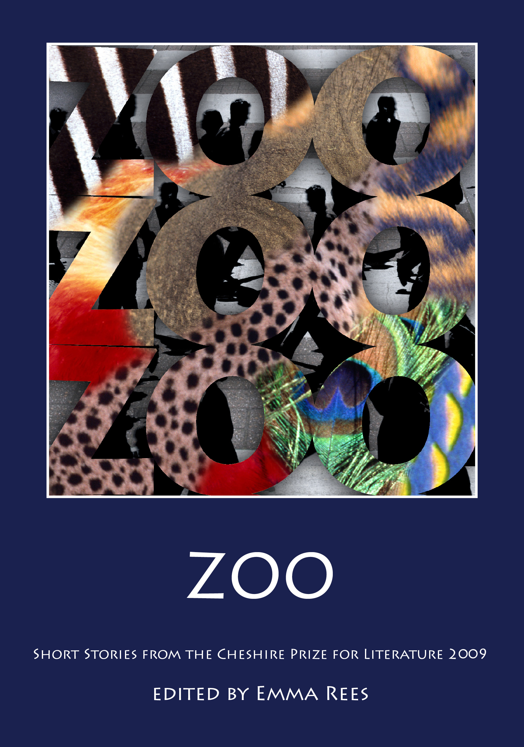 Zoo: Short Stories from the Cheshire Prize for Literature 2009