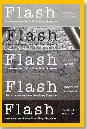 Flash Complete Set, Oct. 2008 to Oct 2016 (17 issues) - Special Offer