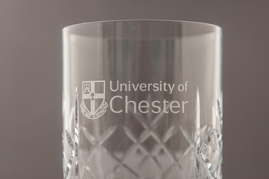 Charlotte Whisky Glass