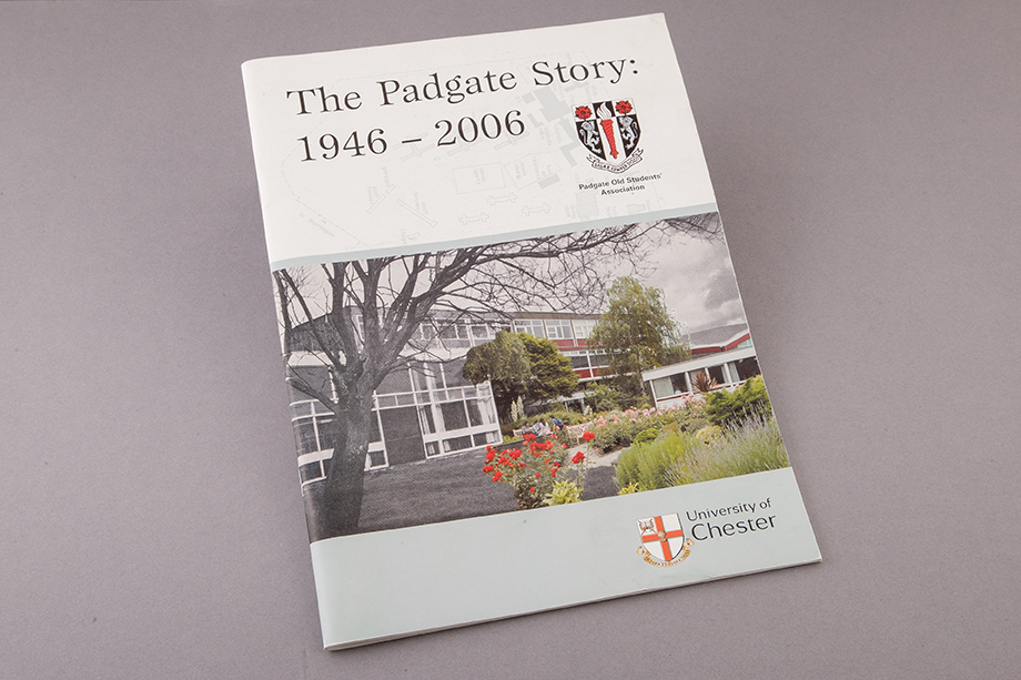 The Padgate Story: 1946 - 2006