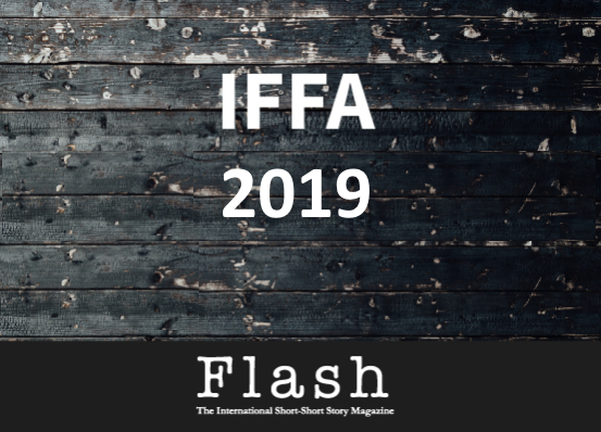 IFFA membership 2019 - including Flash subscription April 2019 and October 2019