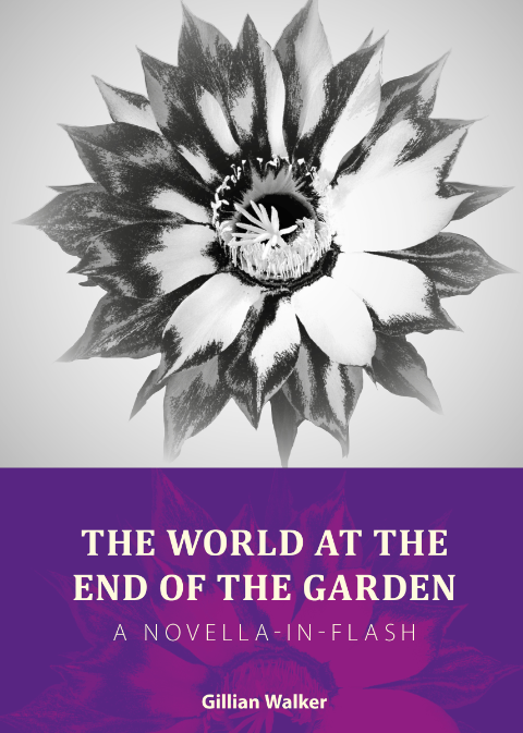 Gillian Walker, The World at the End of the Garden (2020)